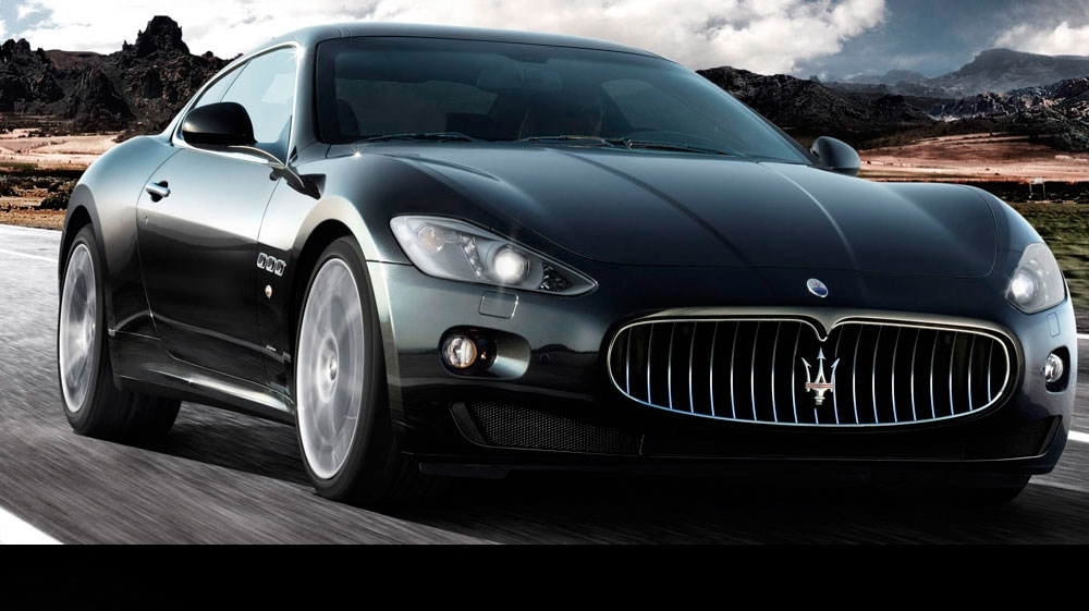 Maserati_GranTurismo_4.2
