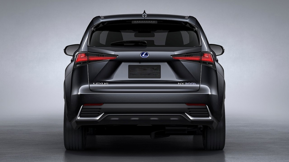 Lexus_NX_300頂級版