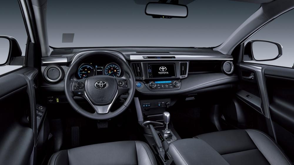 Toyota_RAV4_2.5 Hybrid尊爵