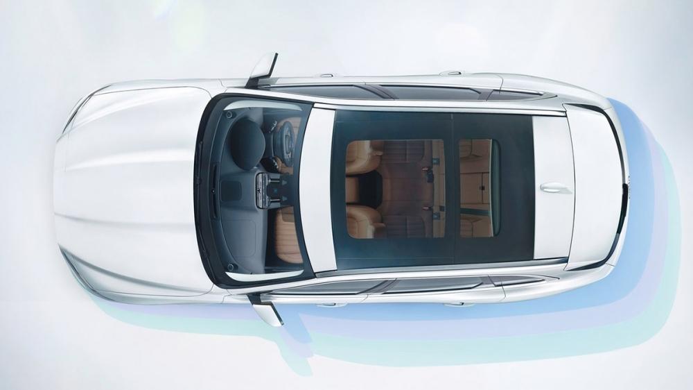2019 Jaguar F-Pace R-Sport 30T AWD