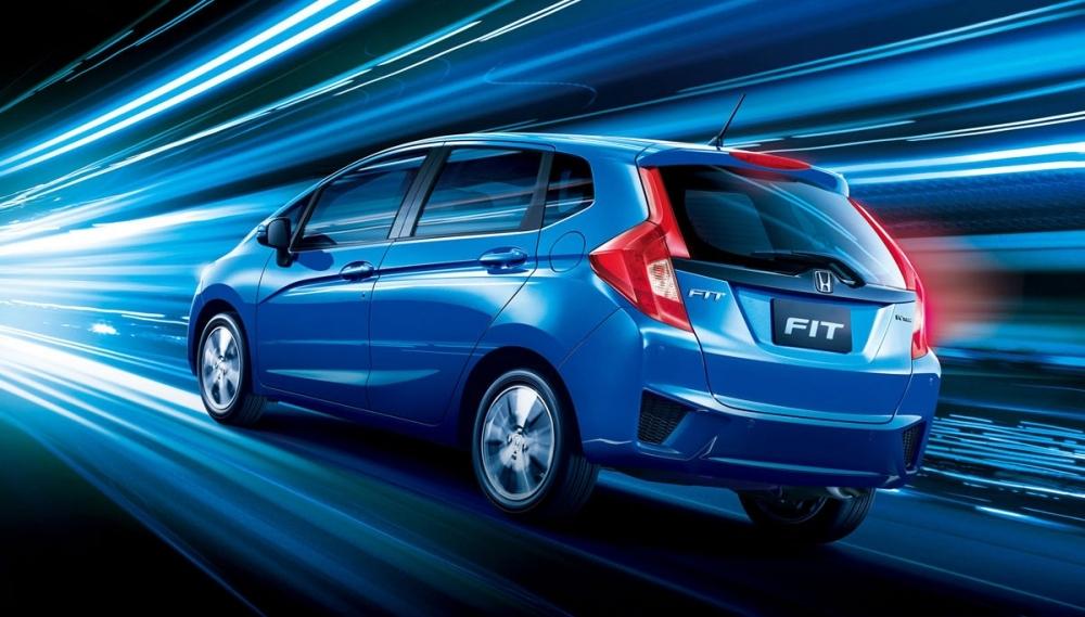 Honda_Fit_1.5 S