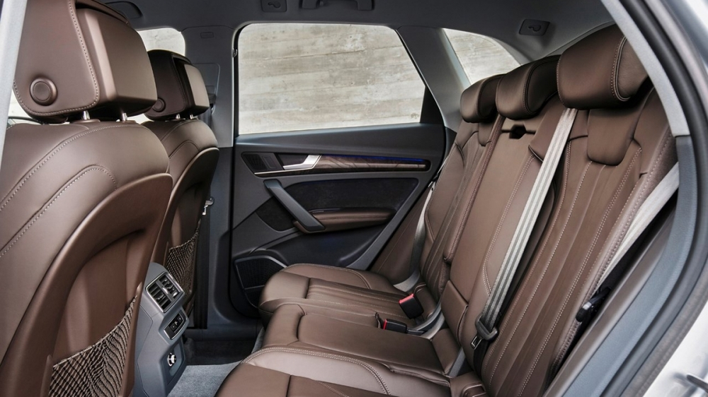 Audi_Q5_45 TFSI quattro  Premium
