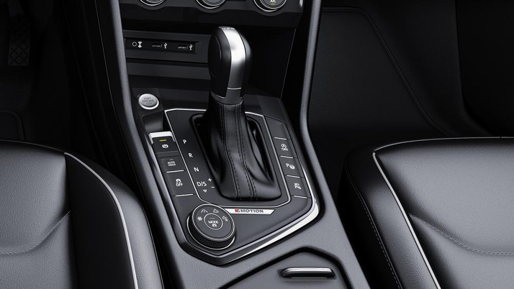 2019 Volkswagen Tiguan Allspace 330 TSI Comfortline