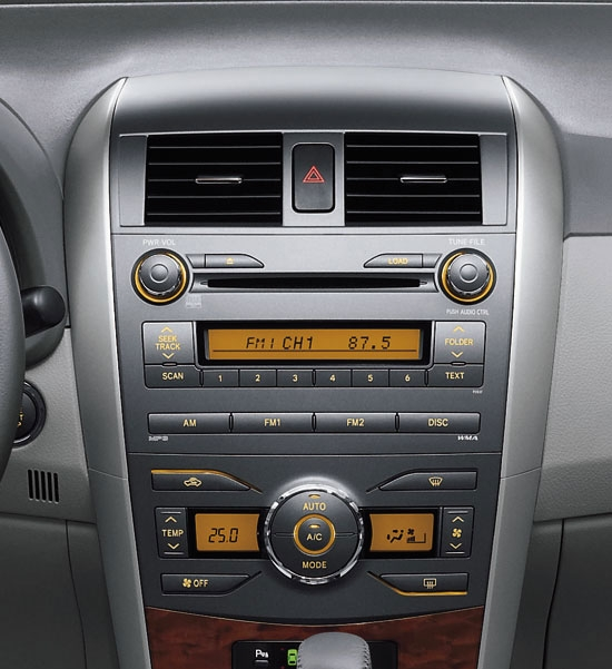 Toyota_Corolla Altis_1.8 J經典版