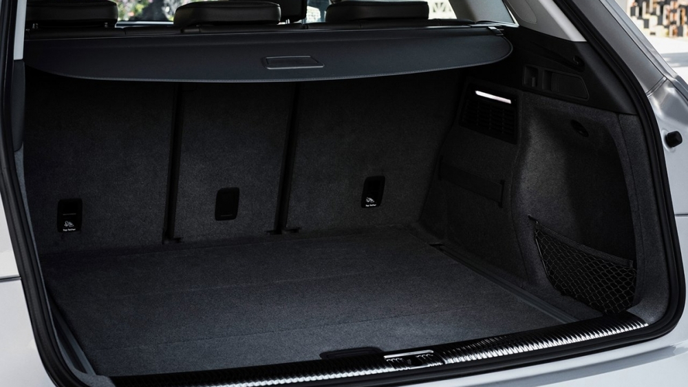 Audi_Q5(NEW)_45 TFSI quattro  Sport