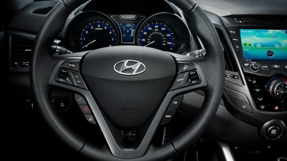 Hyundai_Veloster_1.6 Turbo GDi