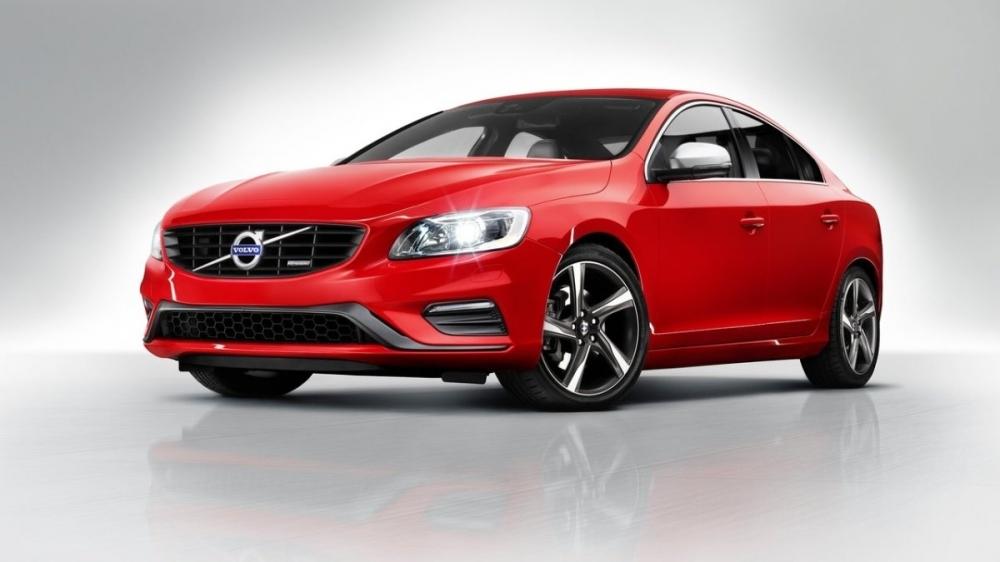 Volvo_S60_T6 R-Design