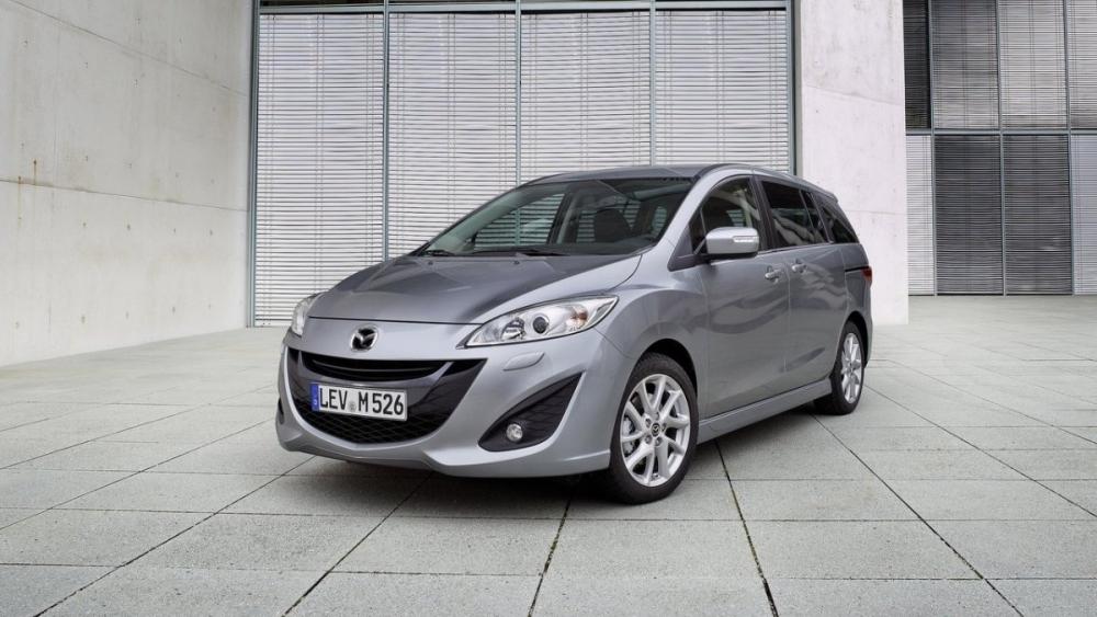 Mazda_5_頂級型