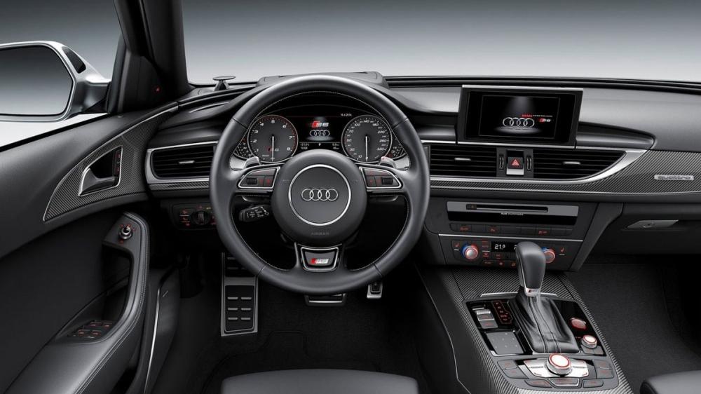 Audi_A6 Avant(NEW)_S6
