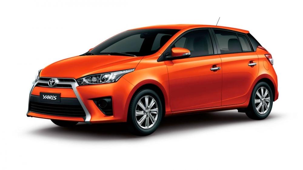 Toyota_Yaris(NEW)_1.5雅緻