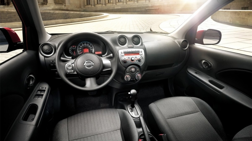 Nissan_March_1.5傳奇版