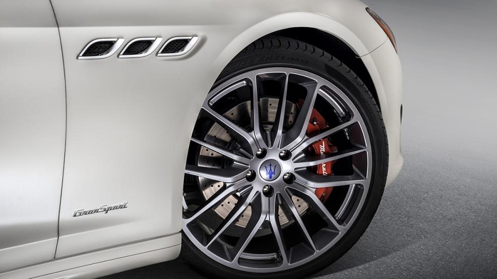 Maserati_Quattroporte_S Q4 GranSport