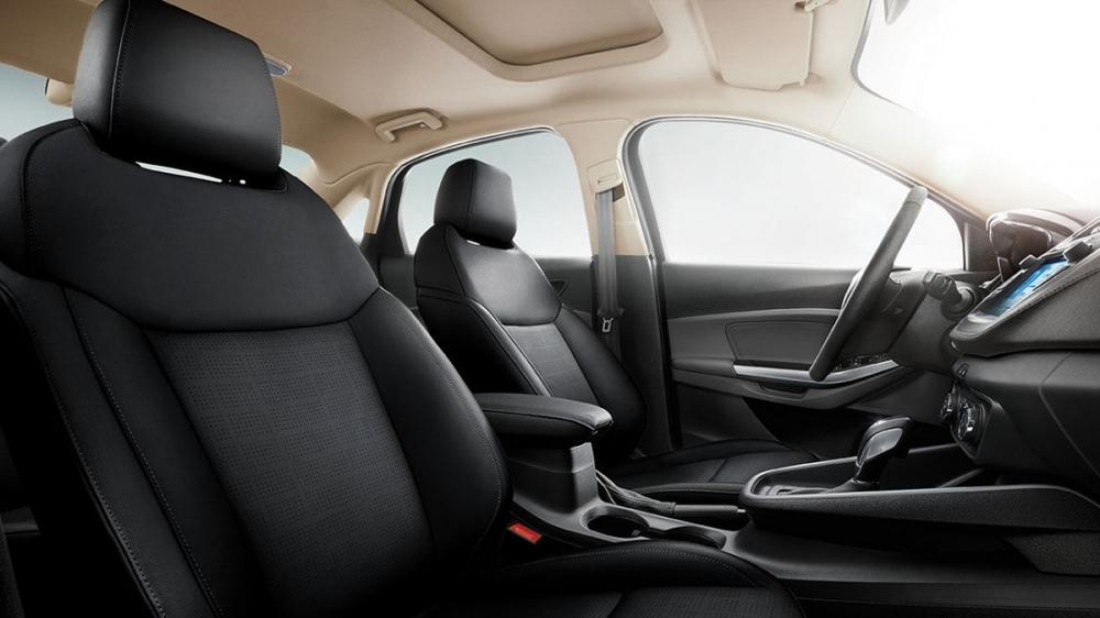2019 Ford Escort 1.5雅緻型