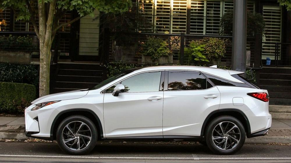 Lexus_RX_300旗艦版