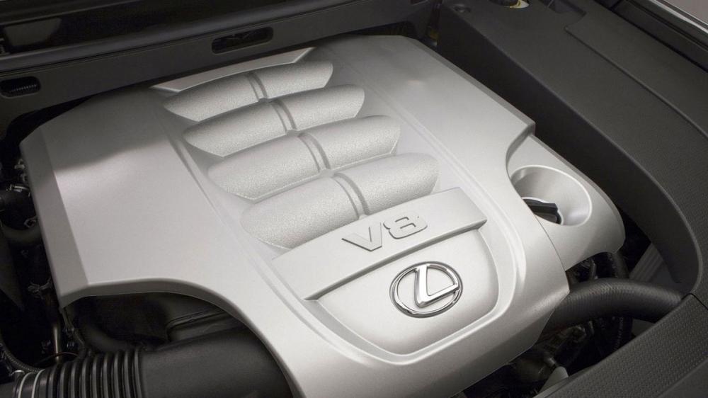 Lexus_LX_570車頂置物架版