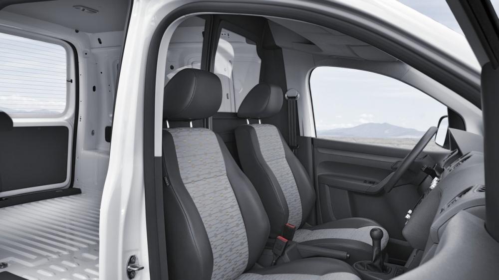 Volkswagen_Caddy_Van 1.2 TSI