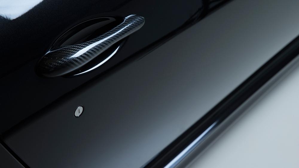 Maserati_GranTurismo_MC Stradale Nero Limited Edition