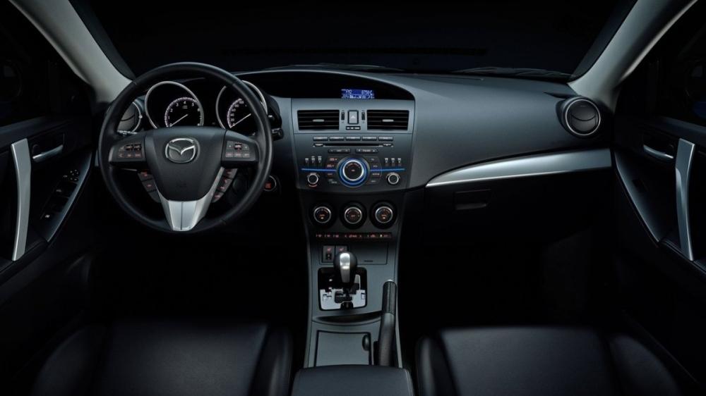 Mazda_3 5D_2.0頂級型