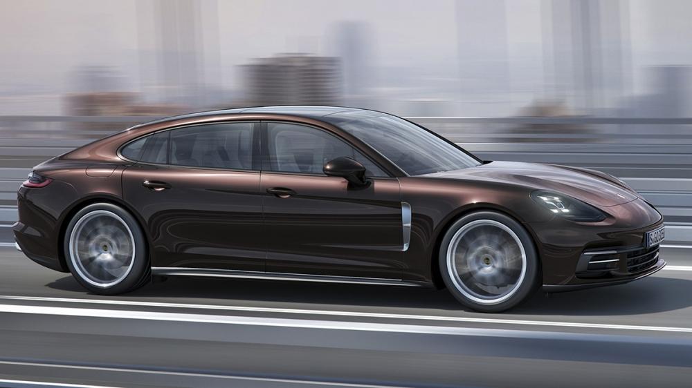 Porsche_Panamera_4 Executive