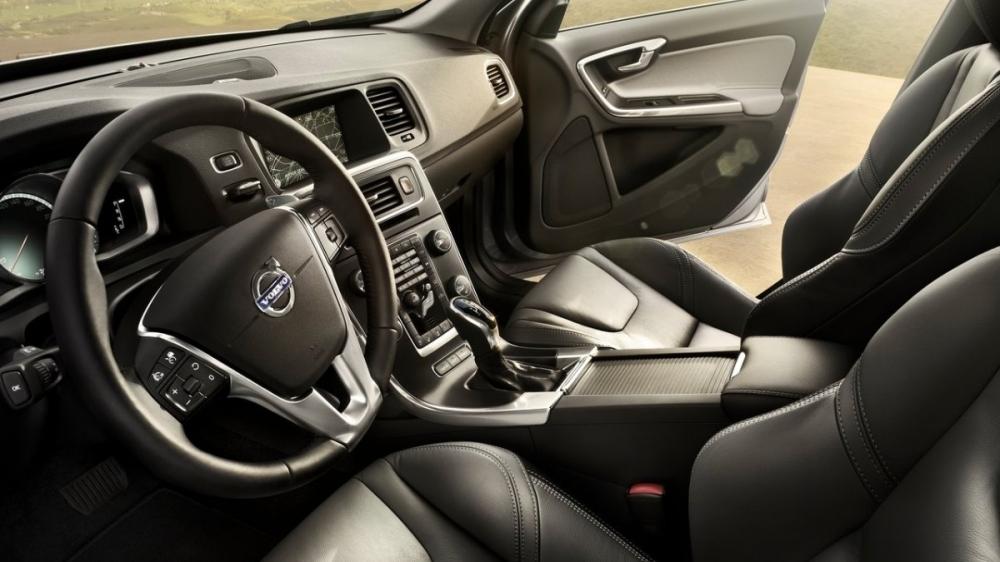 Volvo_S60_D4安全旗艦版