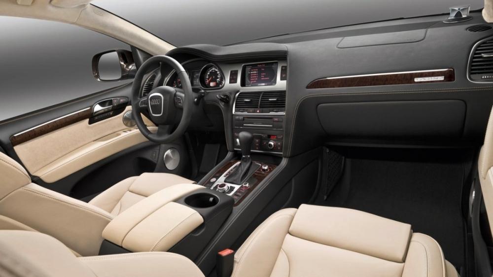 Audi_Q7_35 TDI quattro