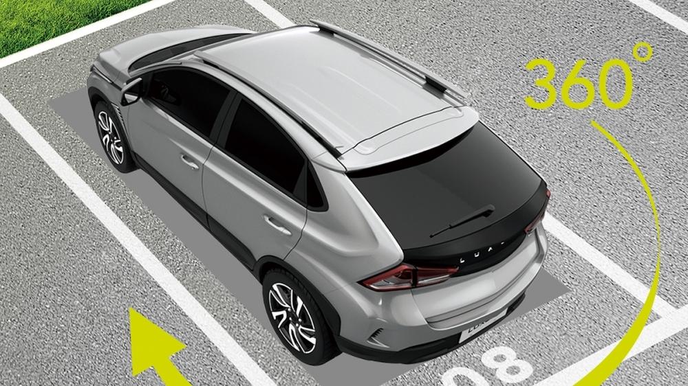 Luxgen_U5 SUV_1.6旗艦Hi-Fi版