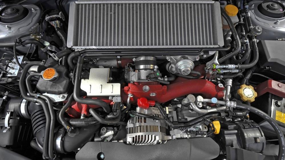 Subaru_Impreza 4D_WRX STI