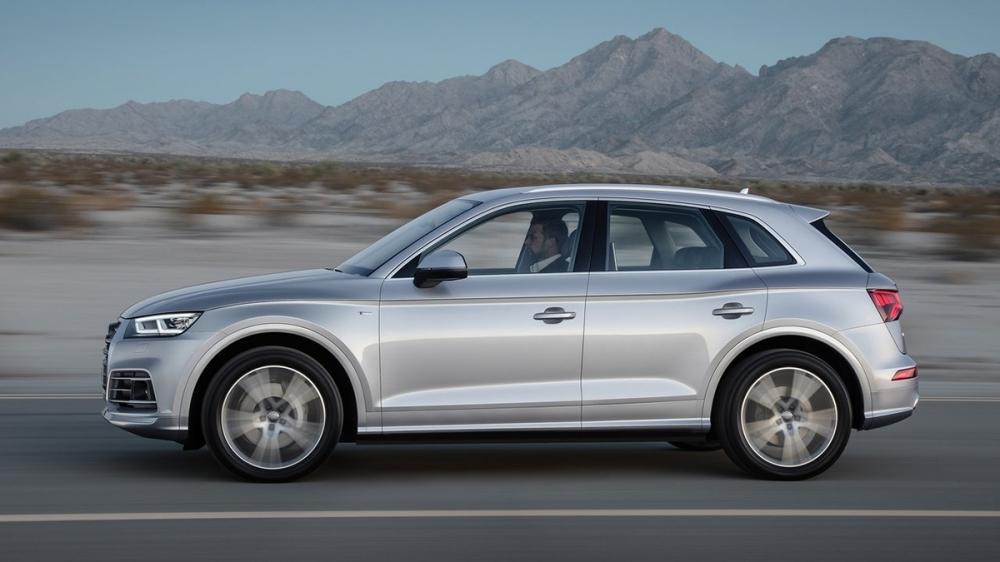 Audi_Q5(NEW)_45 TFSI quattro