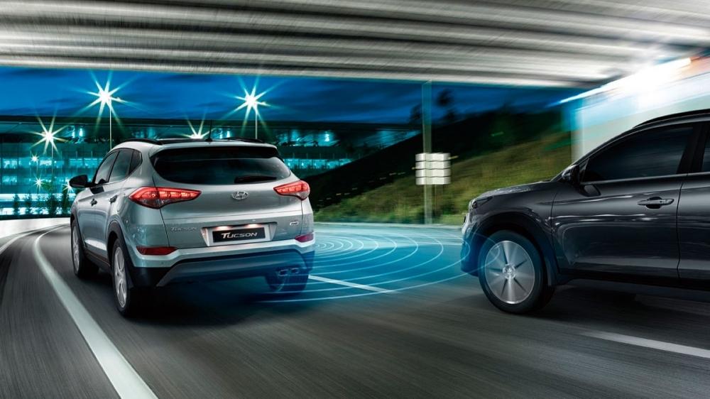 Hyundai_Tucson_柴油旗艦4WD