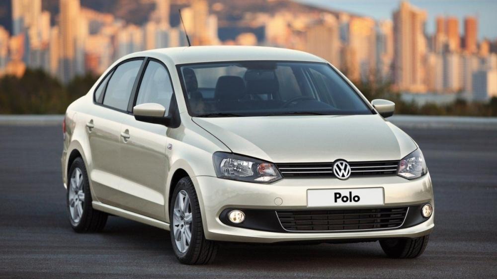 Volkswagen_Vento_1.6 TL
