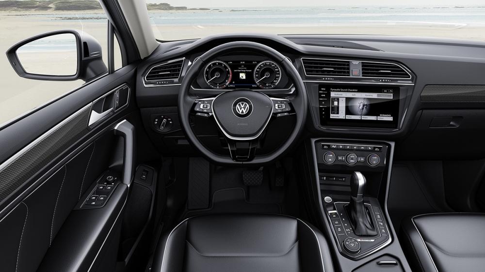 Volkswagen_Tiguan Allspace_400 TDI Highline