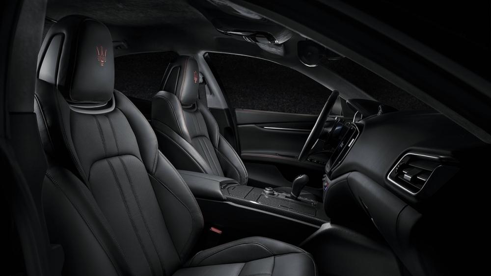 Maserati_Ghibli_S Q4  GranSport