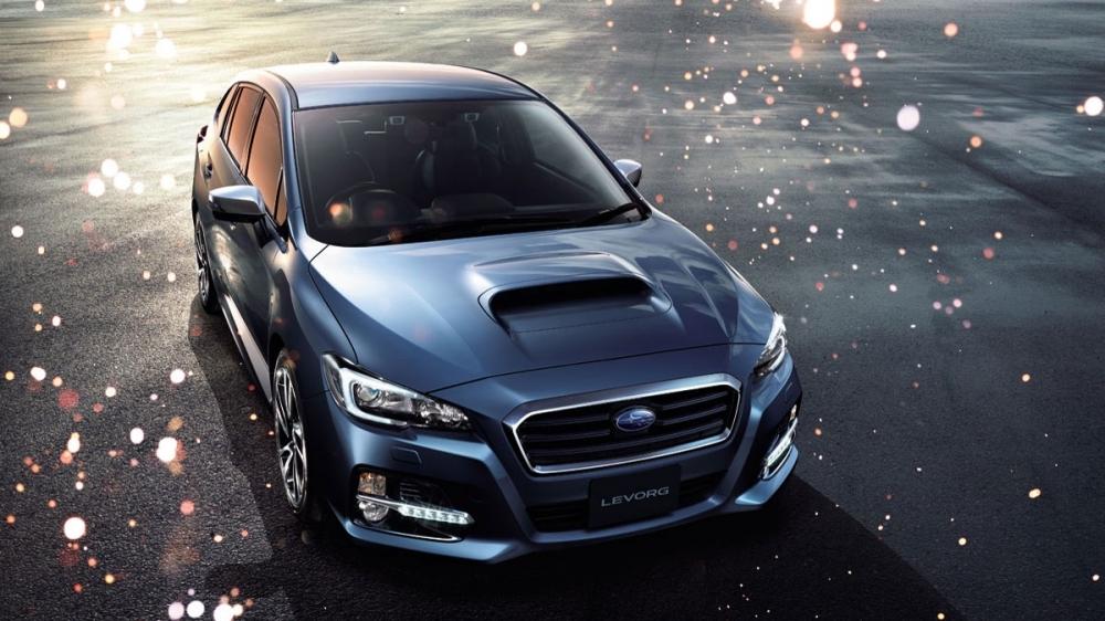 Subaru_Levorg_1.6 GT-S