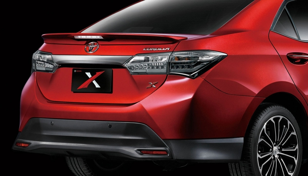 Toyota_X_經典版