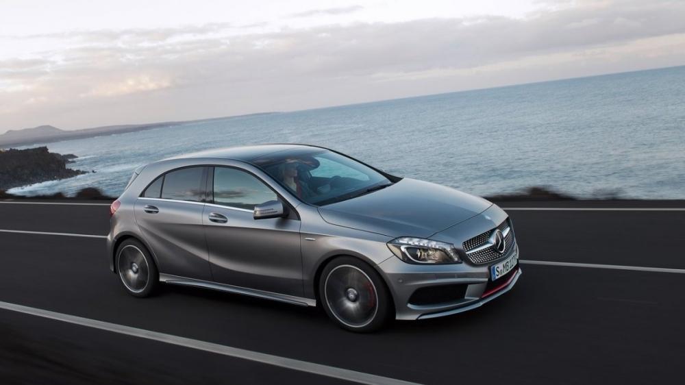 M-Benz_A-Class_A250 Sport