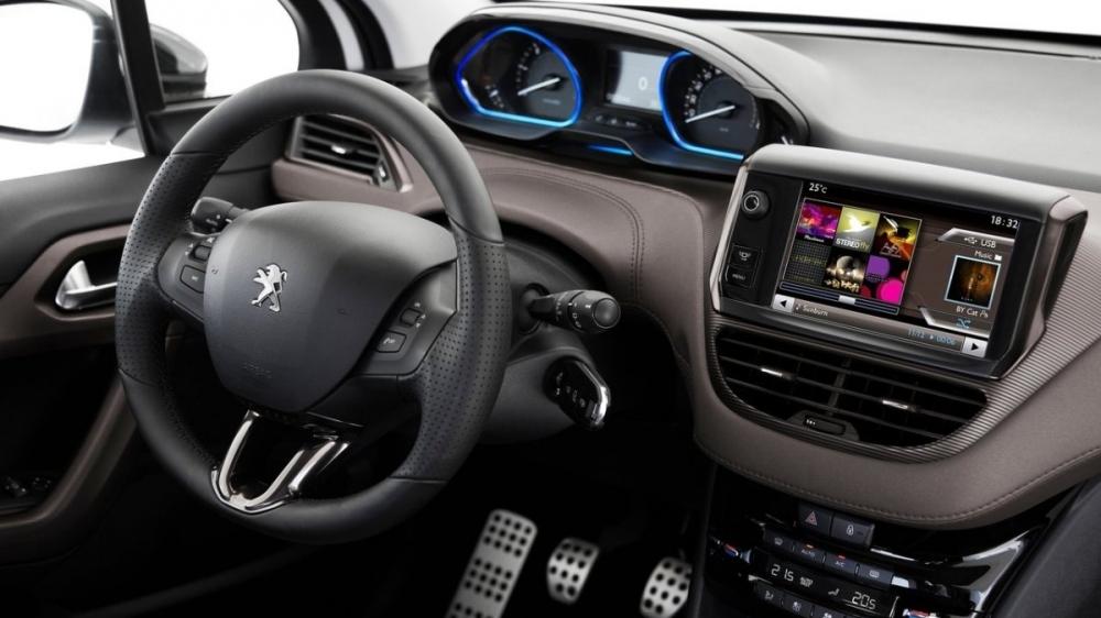 Peugeot_2008_1.6 e-HDi  Allure