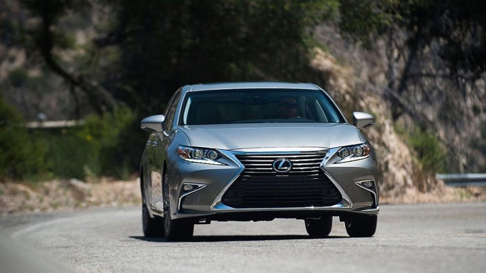 Lexus_ES_200頂級版