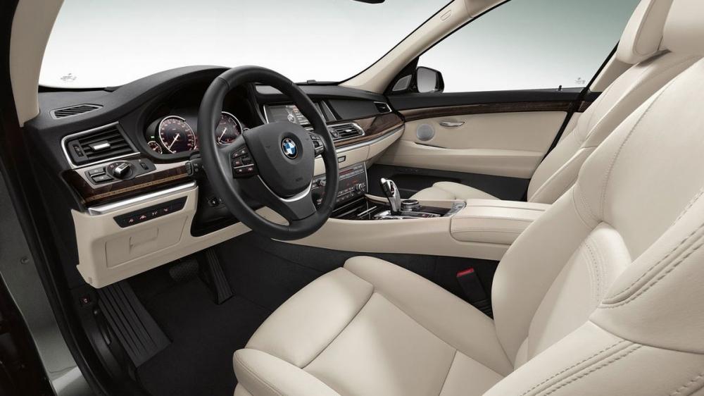 BMW_5-Series GT_520d