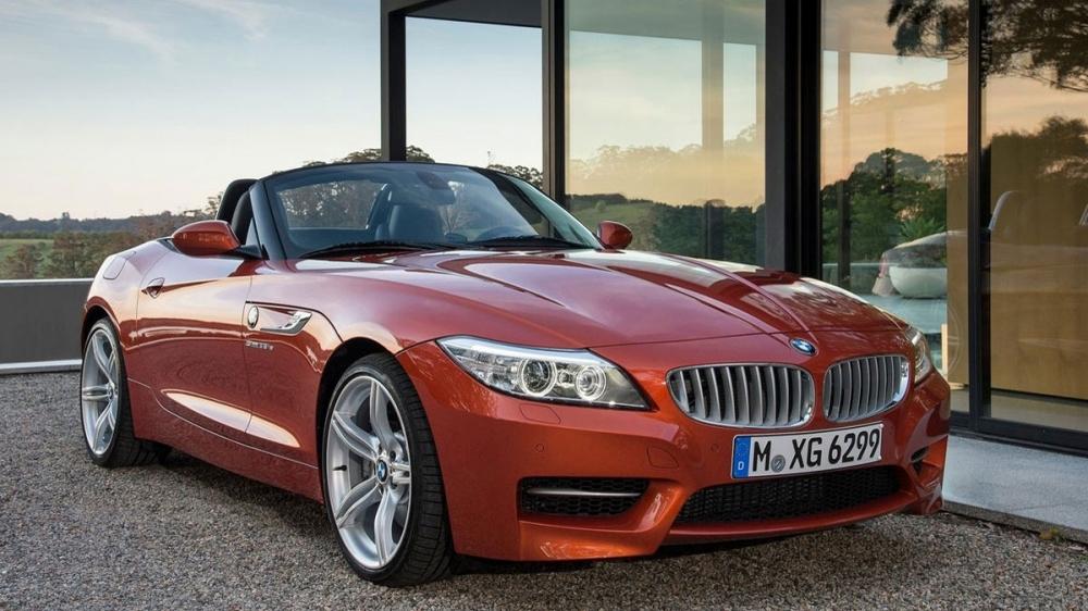 BMW_Z4_sDrive35is