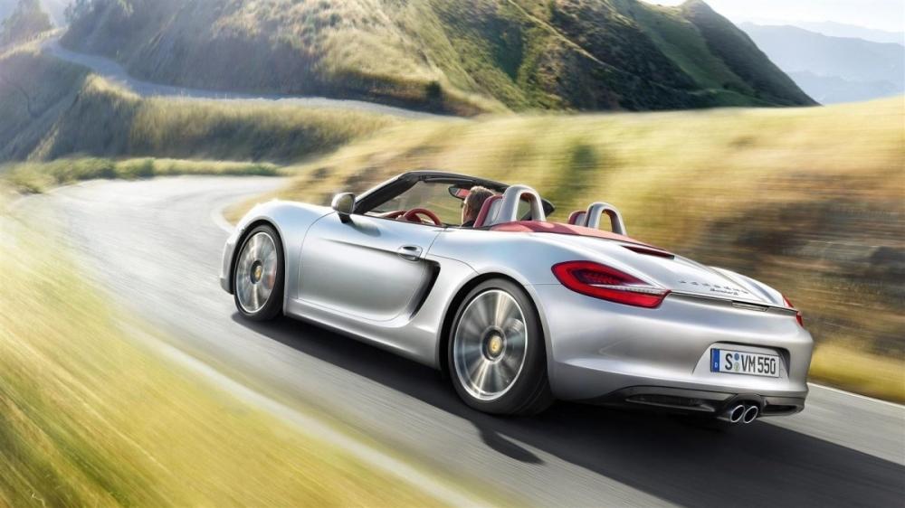 Porsche_Boxster_S