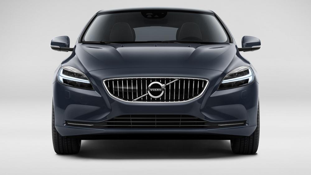 Volvo_V40_T5安全旗艦版