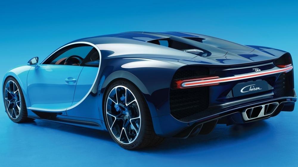 Bugatti_Chiron_W16
