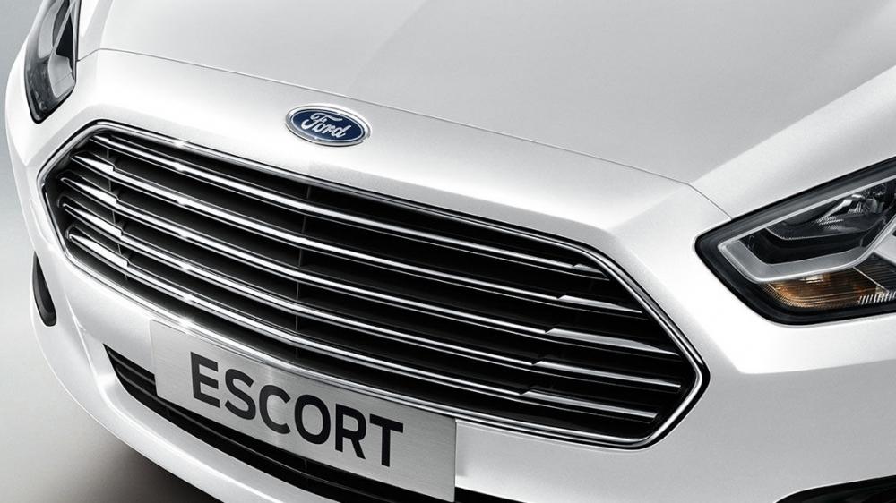 Ford_Escort_1.5雅緻型