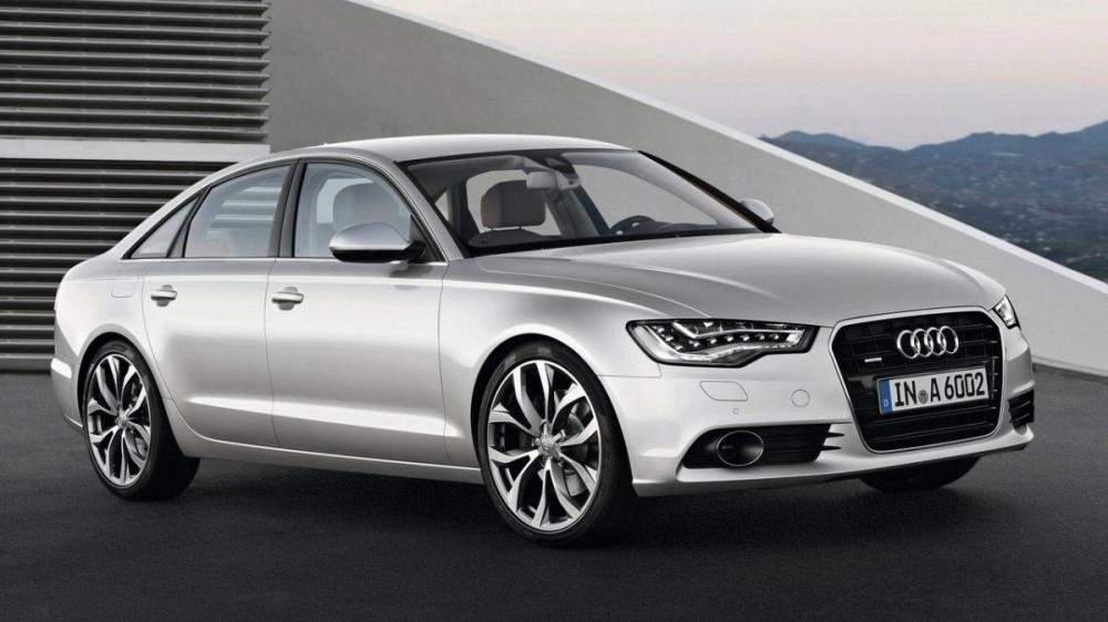 Audi_A6 Sedan_35 FSI