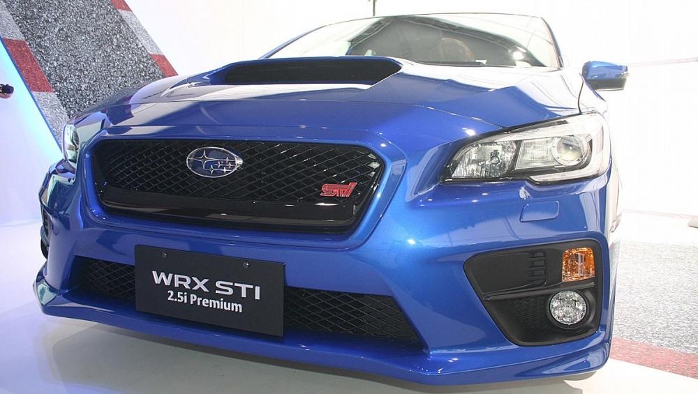 Subaru_WRX_STI 2.5i
