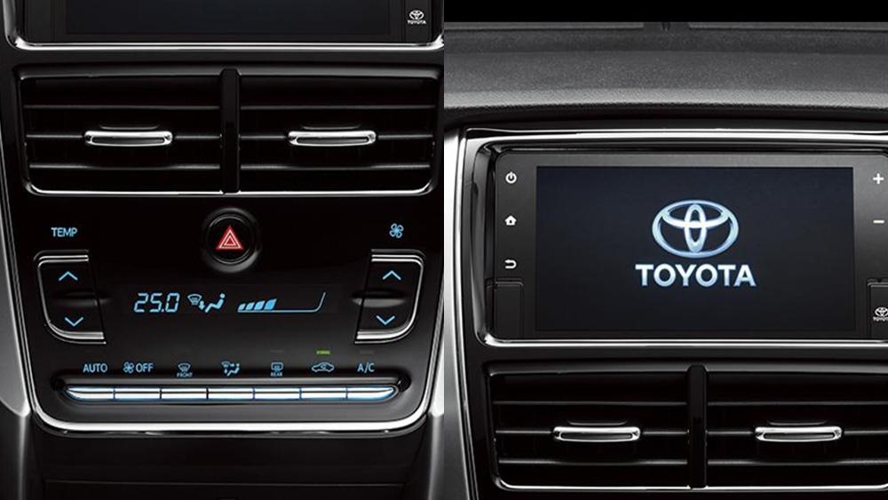 2019 Toyota Yaris Crossover 1.5經典