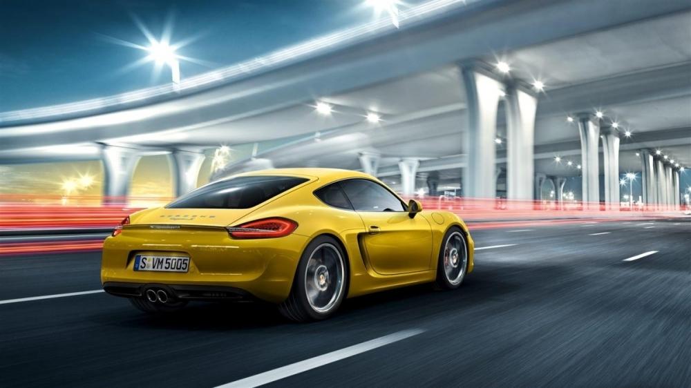 Porsche_Cayman_S