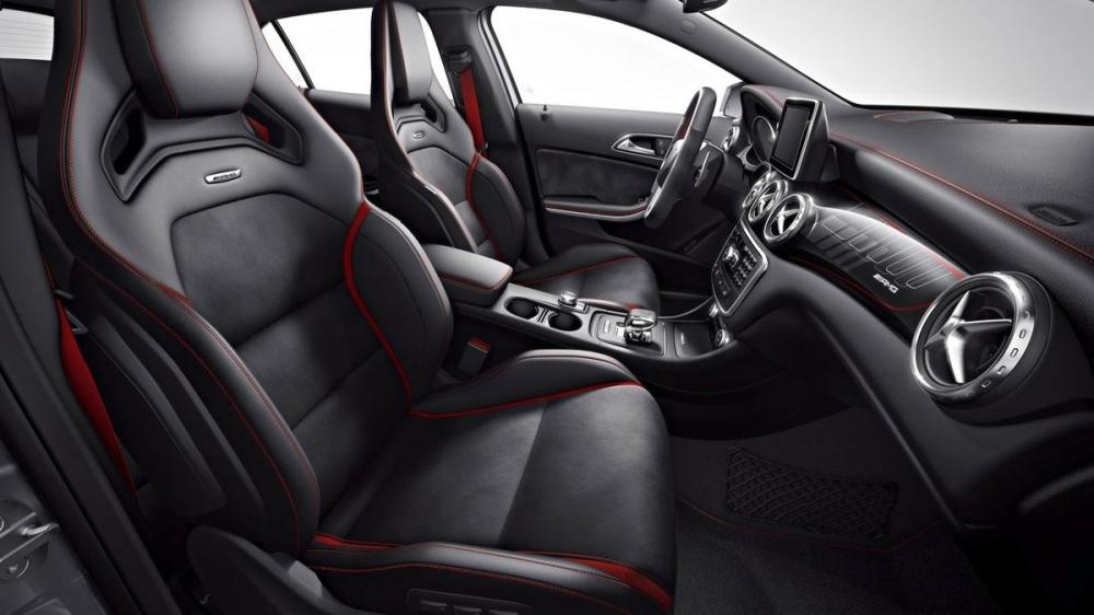 M-Benz_GLA-Class_GLA45 AMG 4MATIC