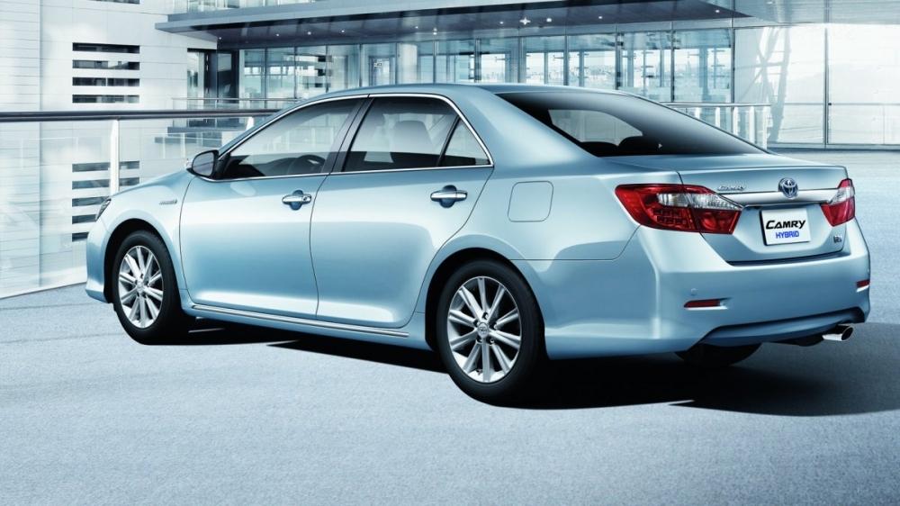 Toyota_Camry_Hybrid-G Option