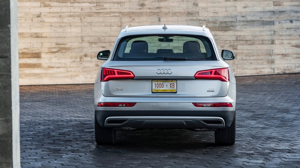 Audi_Q5(NEW)_35 TDI quattro